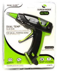 Product Image - Mini Glue Gun.  Dua...
