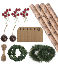 Product Image - Our Xmas Vintage Kr...