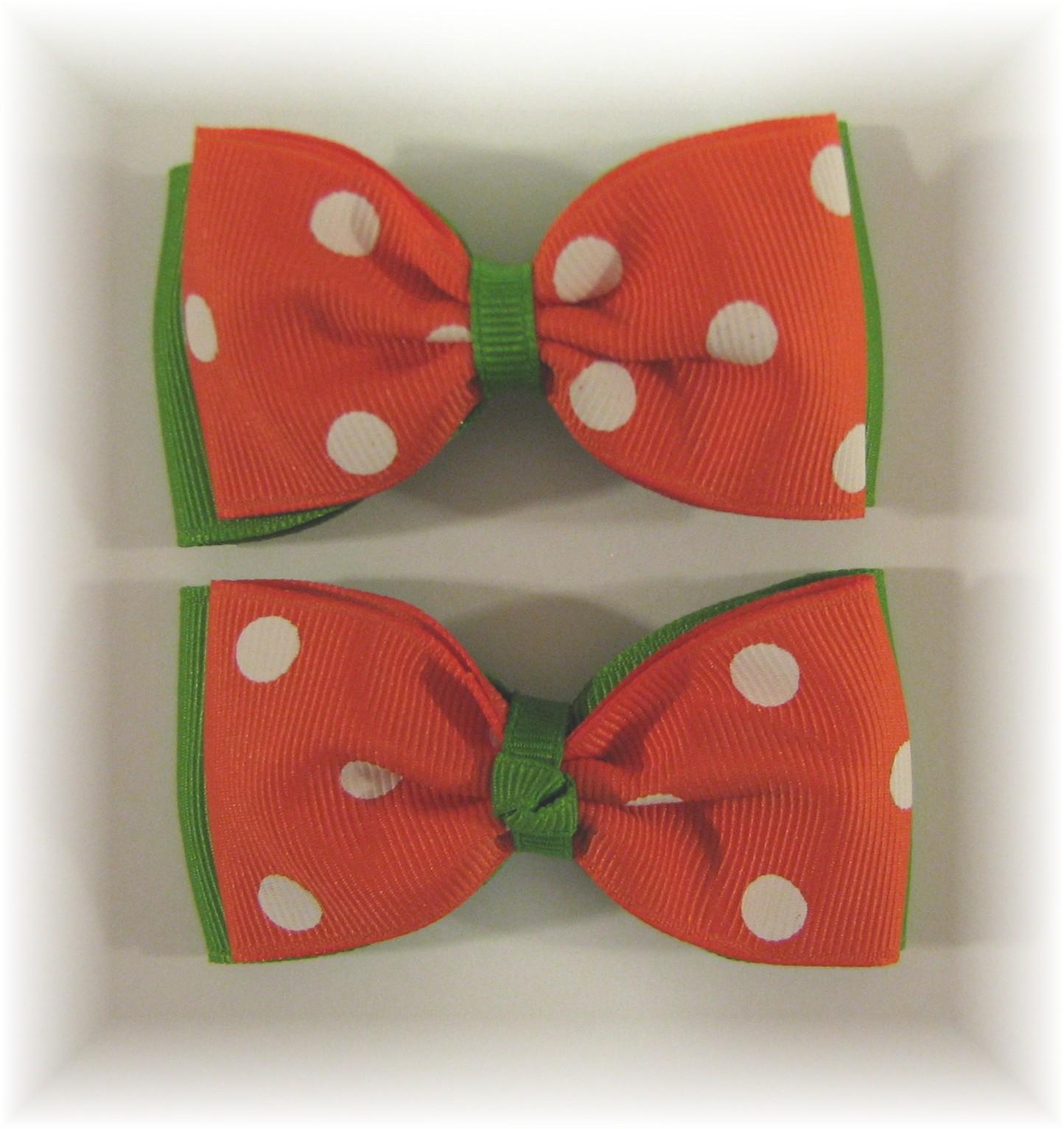 Free! How to make hair bows! -- The Ribbon Retreat