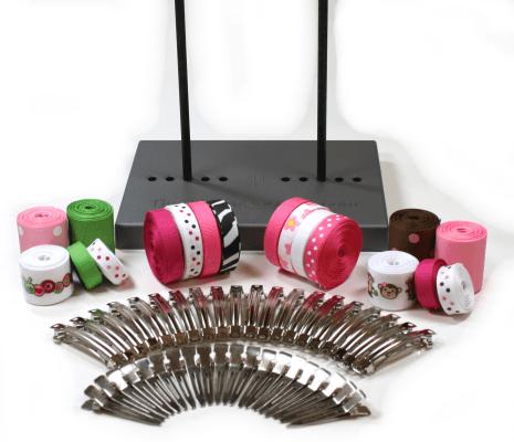 Hair Bow Maker Starter Kit