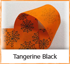 Tangerine Black