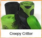 Creepy Critter